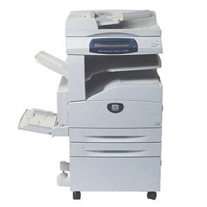 sewa mesin fotocopy Fuji Xerox DC II 2055 - surabaya copy-min
