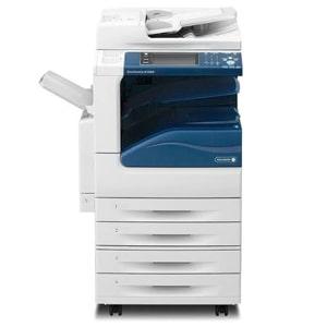 sewa mesin fotocopy Fuji Xerox DC IV 3370 - surabaya copy-min