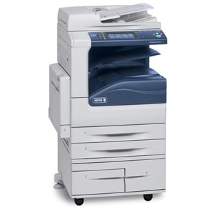 sewa mesin fotocopy Fuji Xerox DC IV 5070 - surabaya copy-min