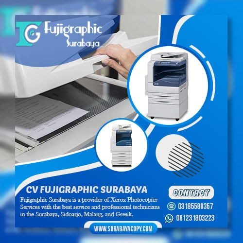 Sewa mesin fotocopy Sukodono