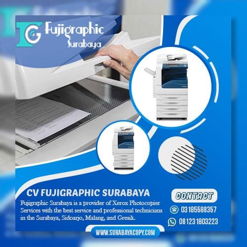 Sewa mesin fotocopy Banyuwangi